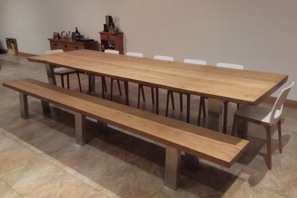 Dining Table Gallery Abacus Tables
