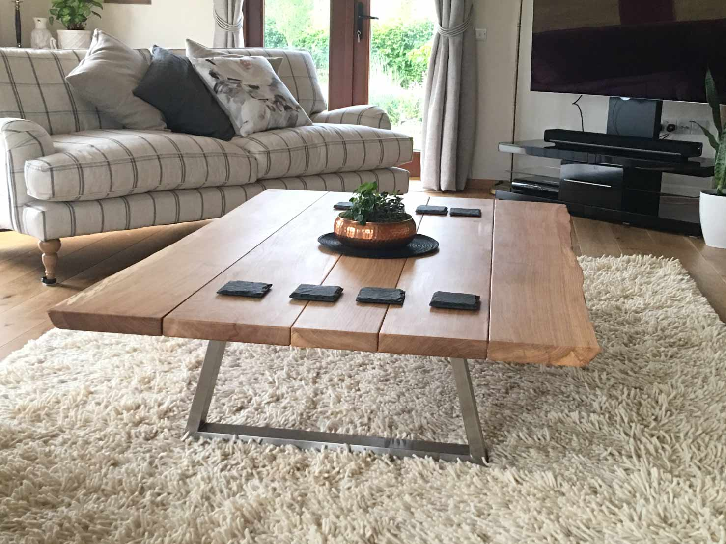 industrial-coffee-table-from-abacus-tables-piranha-natural-oak-live-edge-1.7m-x-1.1m-project-372