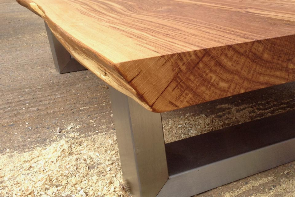 Komodo coffee table abacus tables