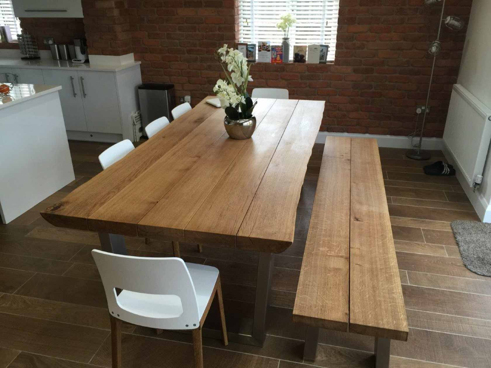 rustic-dinng-table-with-bench-from-abacus-tables-full-full-dining-set-project-341