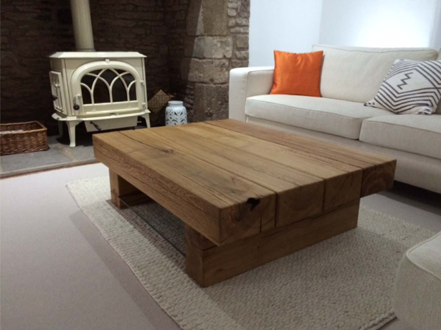 rustic-oak-beam-coffee-table-from-abacus-tables-classic-style-1.1m-project-239