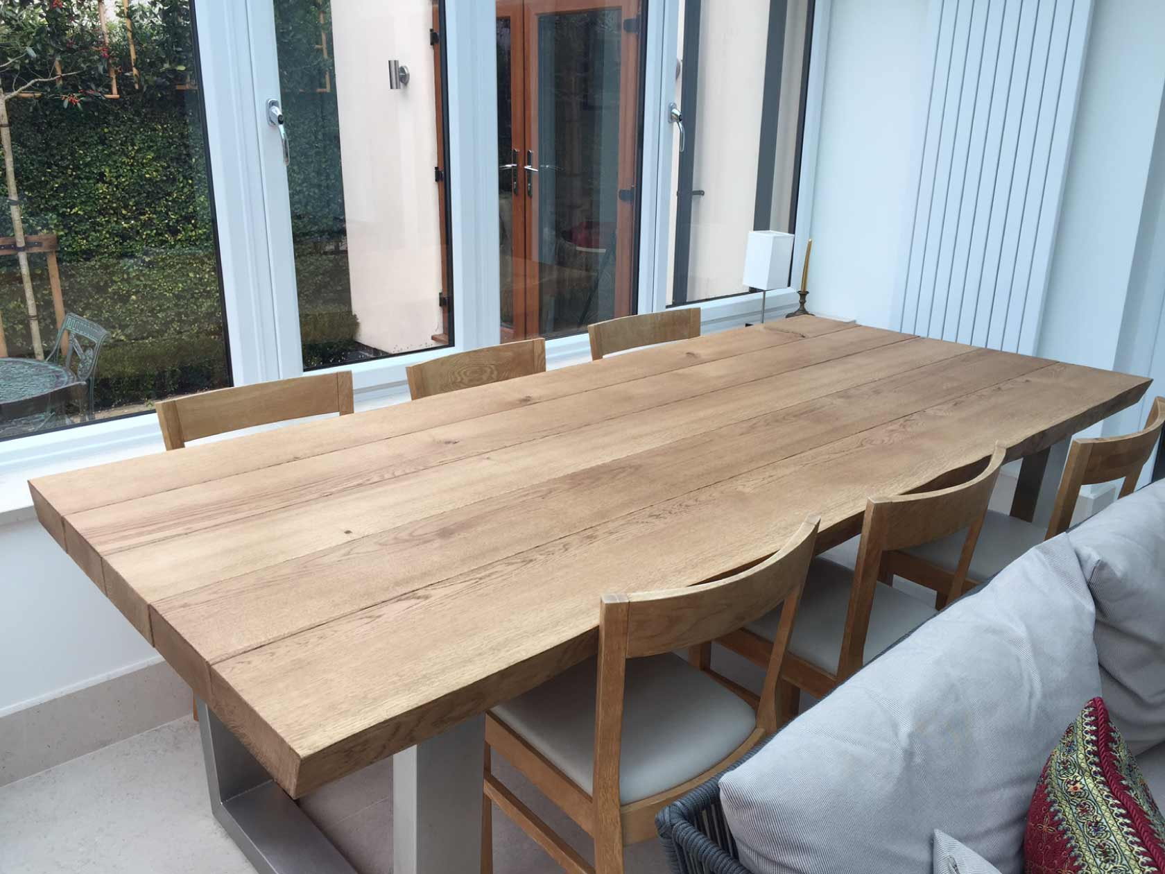 rustic-oak-dining-table-from-abacus-tables-2.4-x-1.1-komodo-project-296