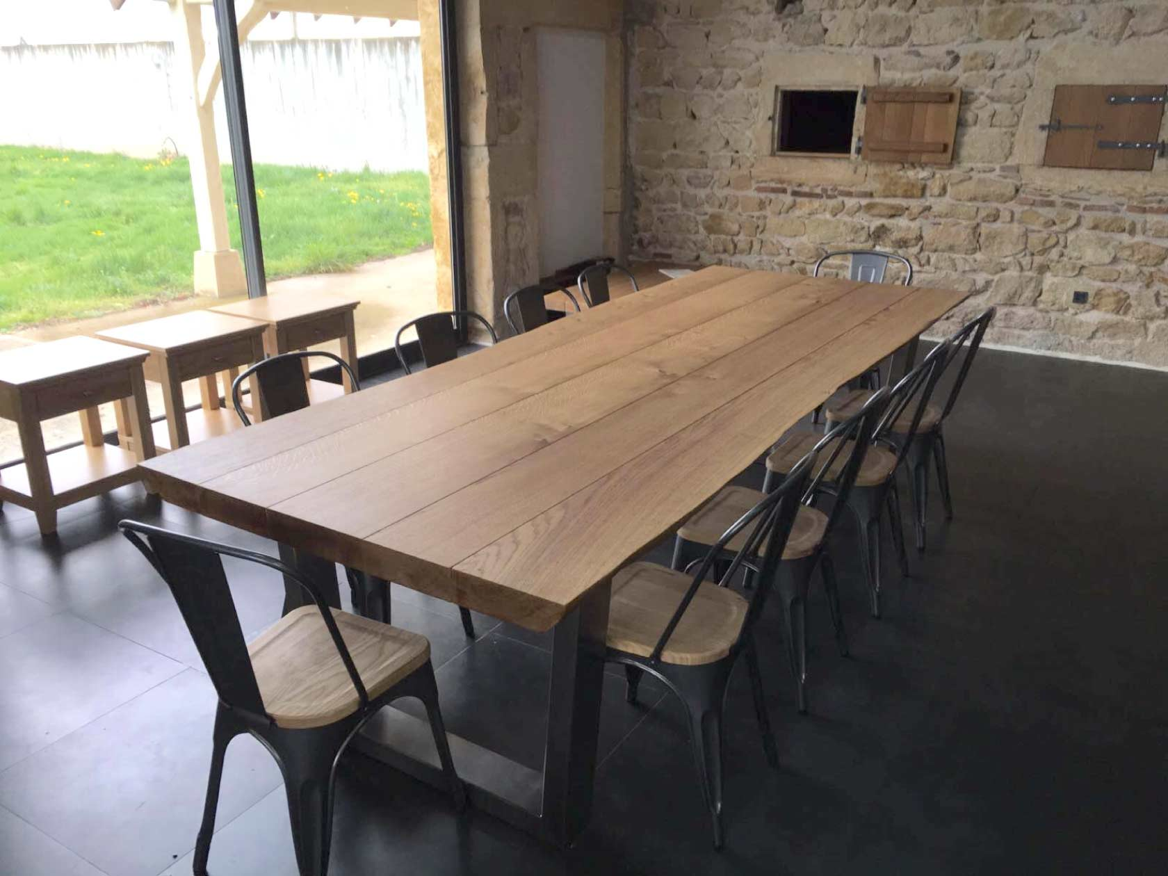 rustic-oak-dining-table-from-abacus-tables-3m-x-1.1m-project-344