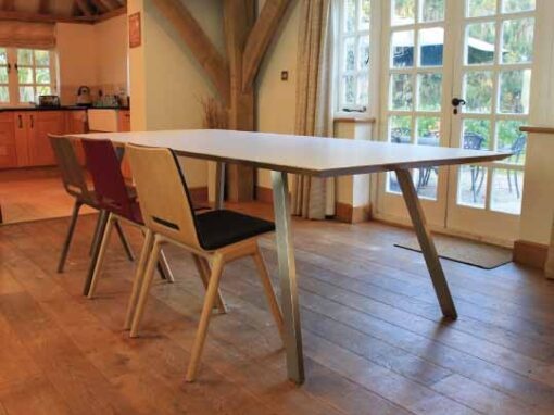 Strata Dining Table