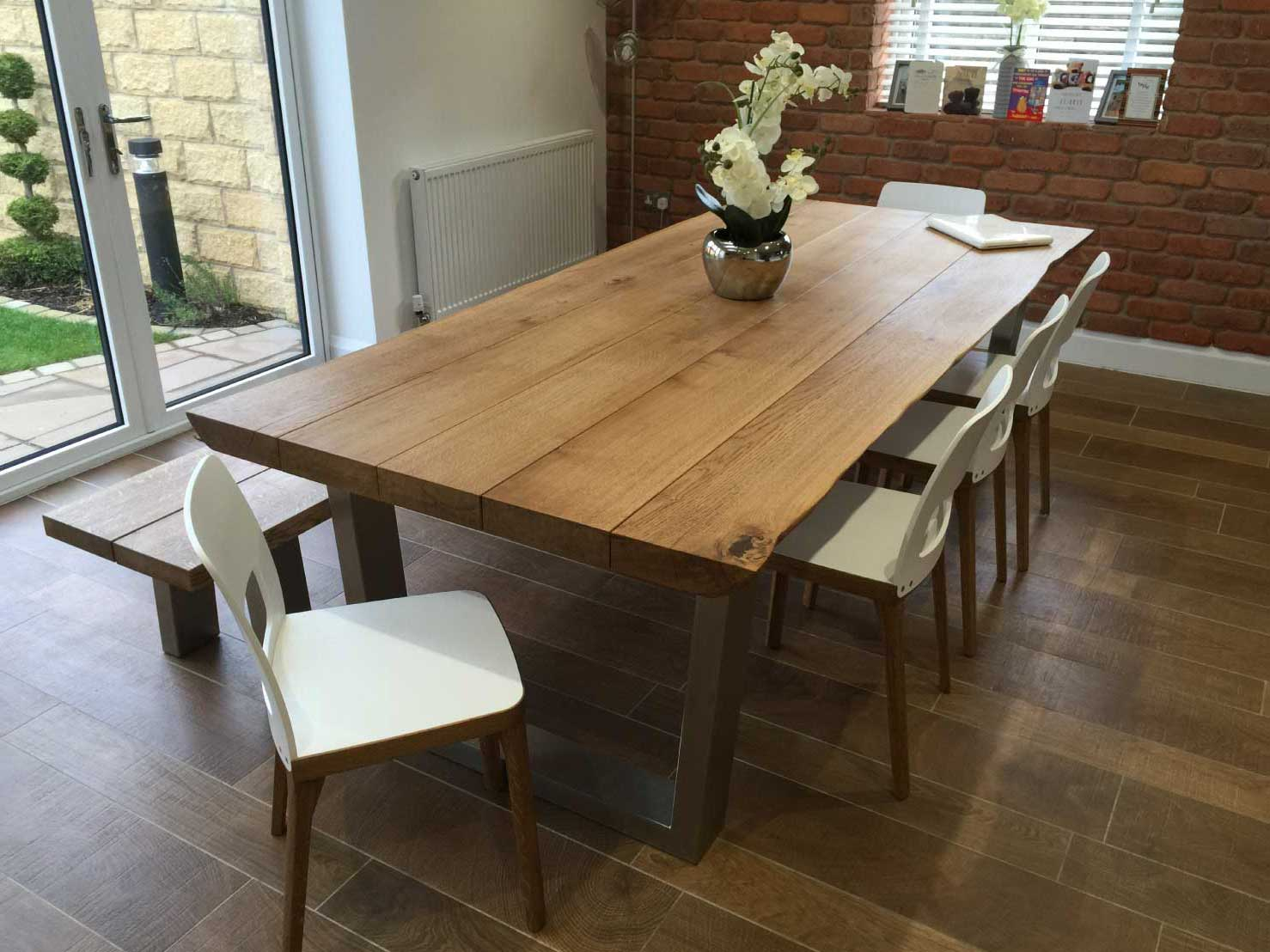 dining-table-and-chair-set-from-abacus-tables-komodo-2.4m-matching-chairs-&-bench-project-341-v1
