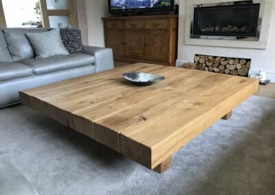 Large Coffee Table Project#472