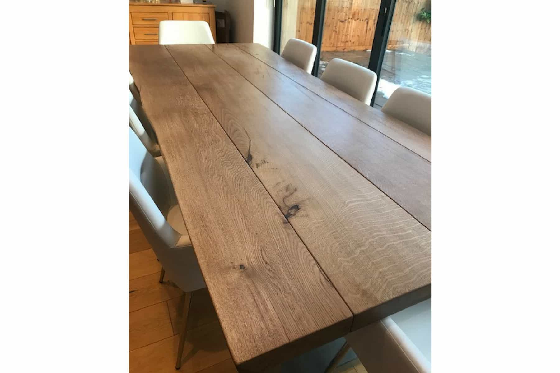 live edge dining table uk project 612 Abacus Tables image 3