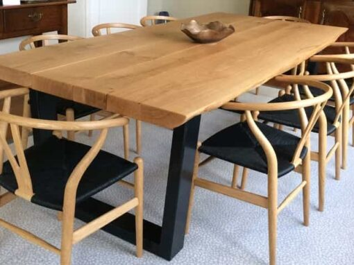 Rustic Dining Table Project#578