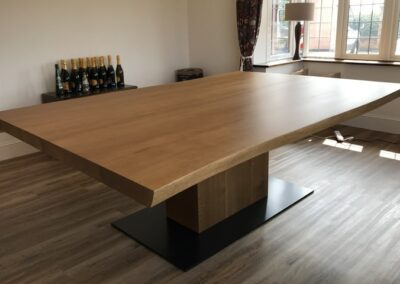 Bespoke Dining Tables Project#670