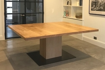 Bespoke Dining Tables Project#642