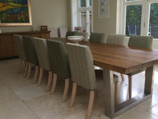 Oak Sideboard  Project#531