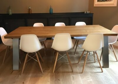 Bespoke Dining Tables Project#682