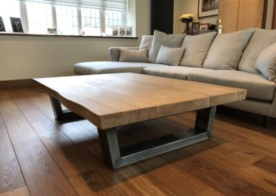 Large Coffee Table Project#552
