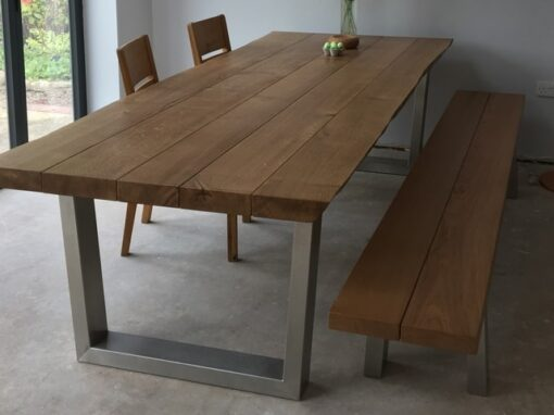 Large Dining Table Project#475