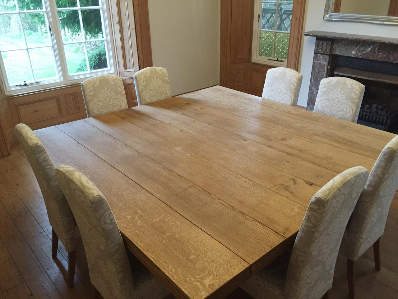 Rustic-Farmhouse-dining-table-project-297-pic1