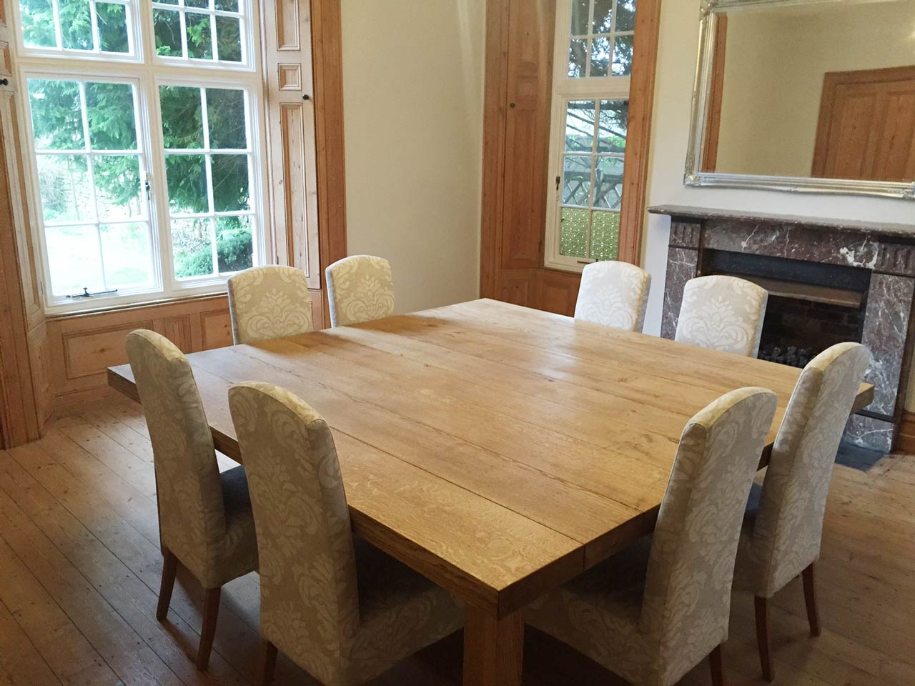 Rustic-Farmhouse-dining-table-project-297-pic2