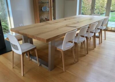 Large Dining Table Project#703