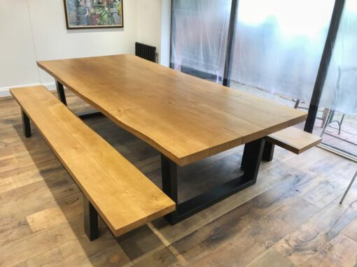 Large Dining Table Project#675