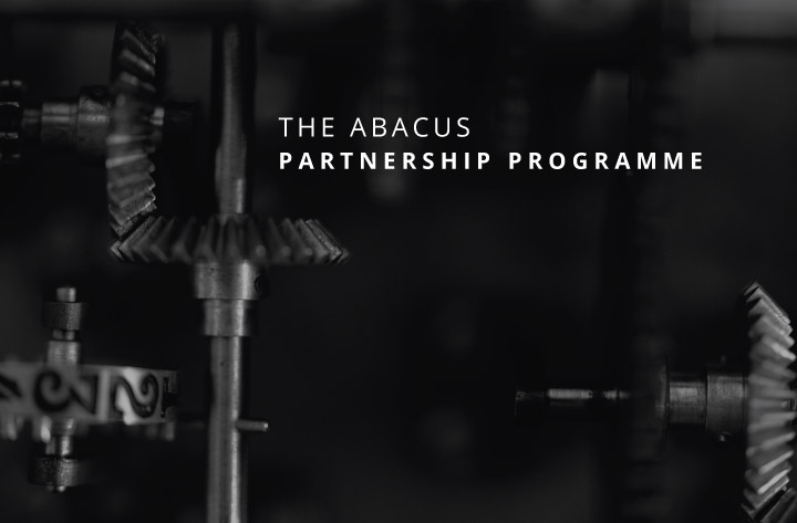 The Abacus Partnership Programme