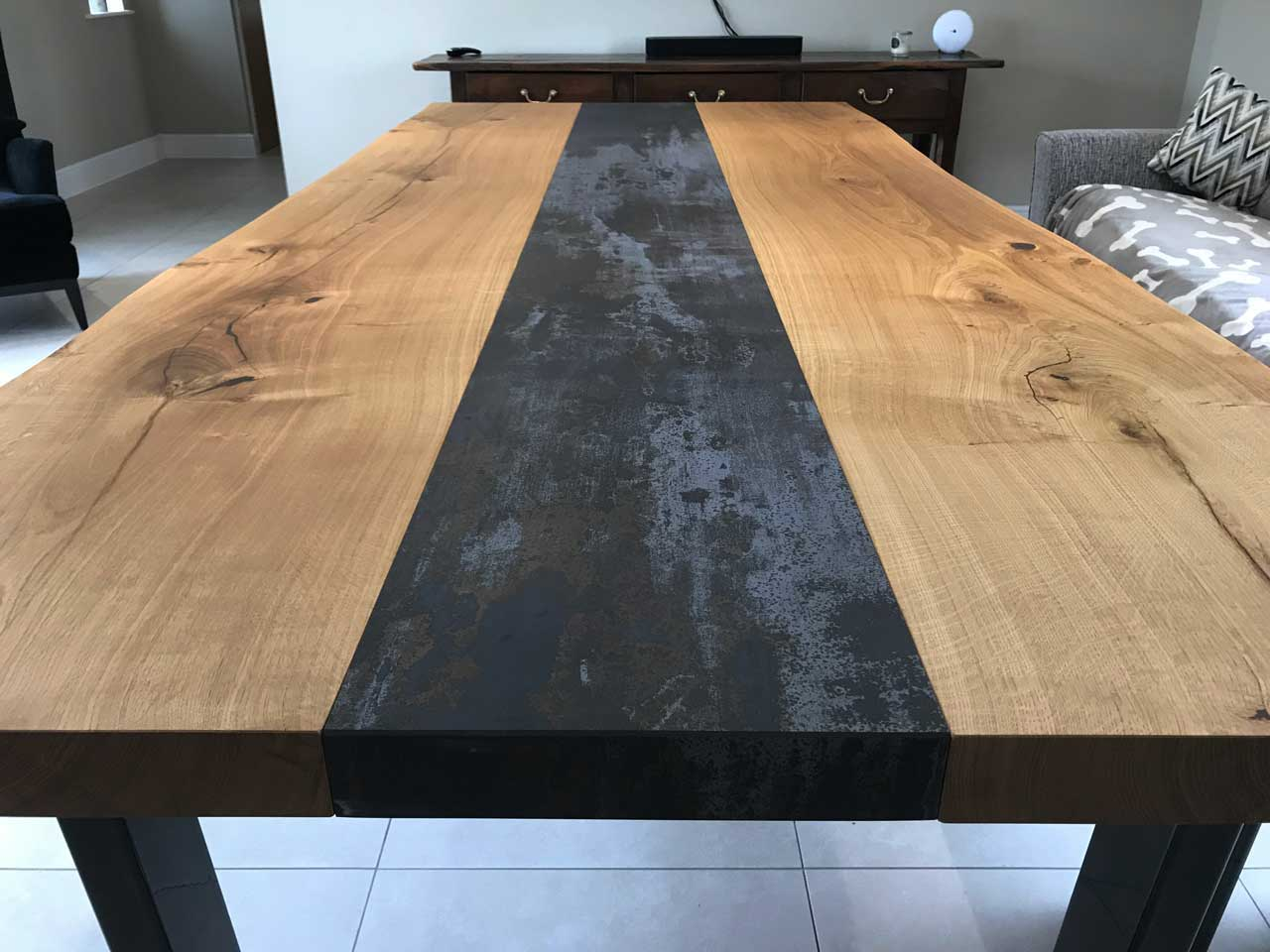 bespoke-contemporary-dekton-dining-table-Abacus-Tables