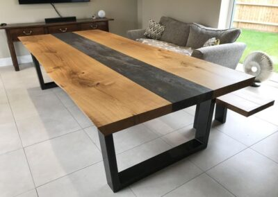 Bespoke Dining Project #763