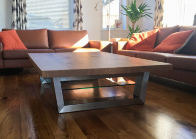 Large Coffee Table Project#752
