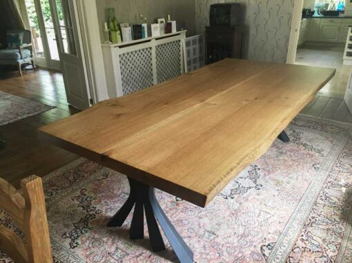Large Dining Table Project#777
