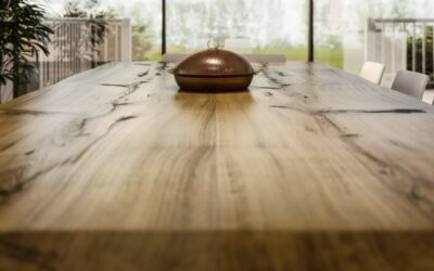 Wood Movement: Part 2 – Minimise The Effects