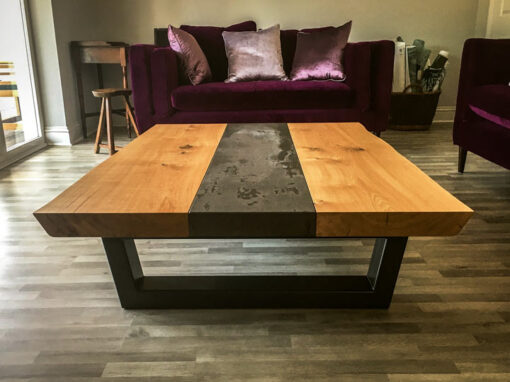 Large Coffee Table Project#793