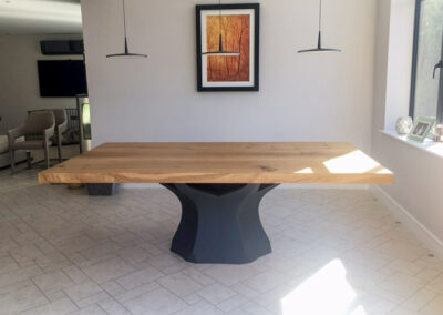 Bespoke Dining Table Project#831