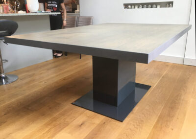 Bespoke Dining Table Project#815
