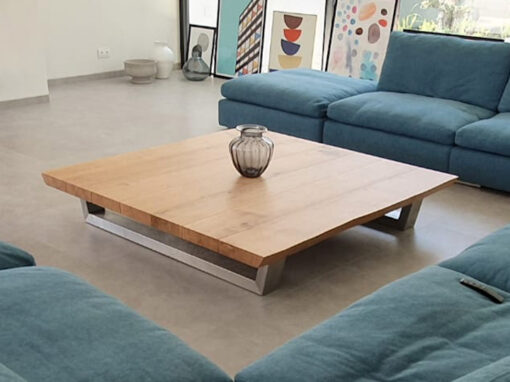 Square Coffee Table Project#805