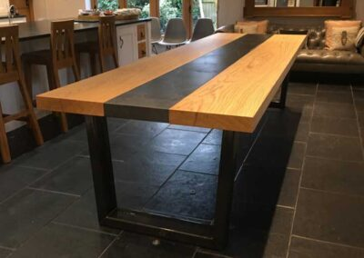 Large Dining Table Project#846