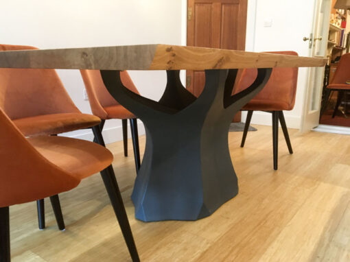 Bespoke Dining Table Project#852