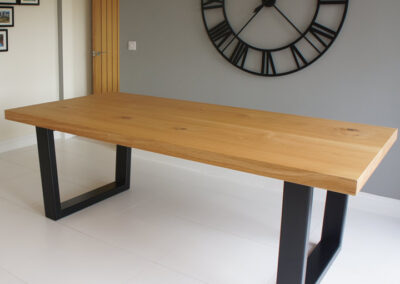 Large dining table Project#836
