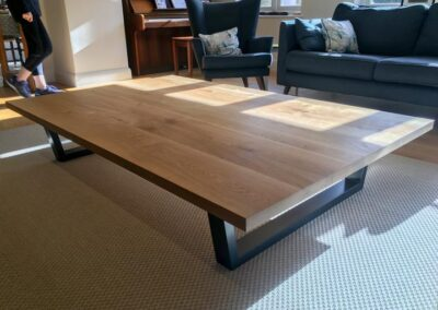 Large Coffee Table Project#905