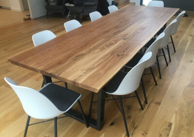 Rustic Dining Table Project#877