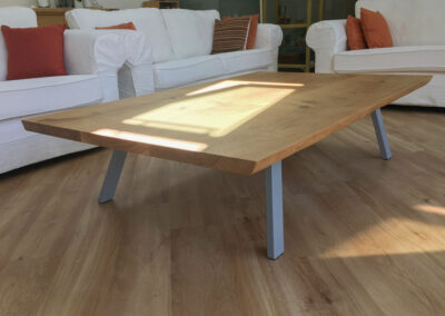 Large Coffee Table Project#808