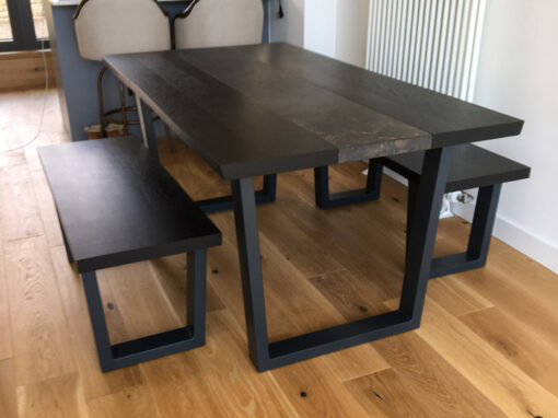 Bespoke Dining Table Project#930