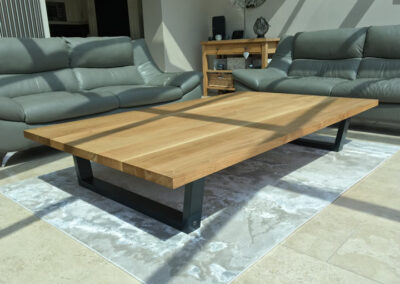 Large Coffee Table project#922