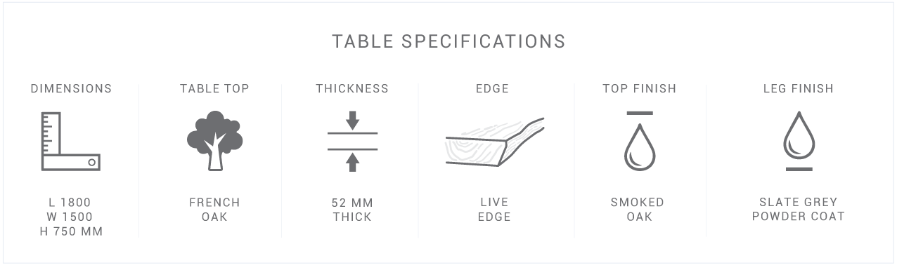 project908-abacus-tables-specifications