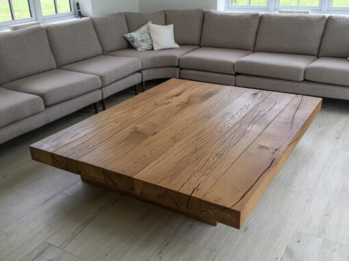 Rustic Coffee Table Project#917