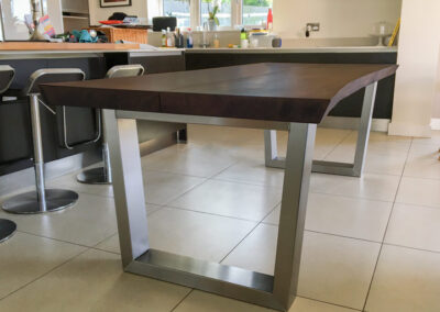 Rustic Dining Table Project #964