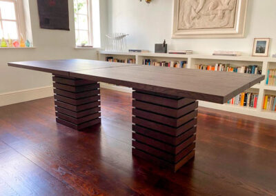 Bespoke Dining Table Project #932