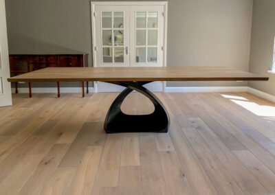 Large Dining Table Project #948