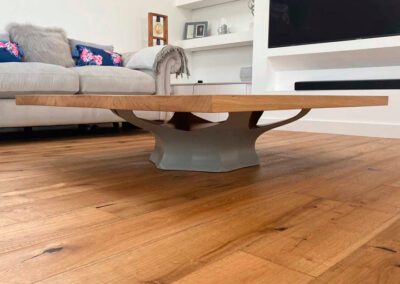 Large Coffee Table Project #949-2