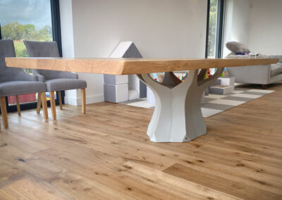 Large Dining Table Project #949