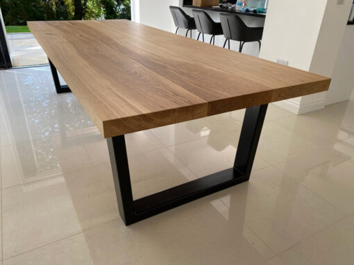 Komodo Dining Table Project #1019