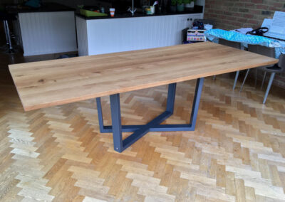 Large Dining Table Project #939