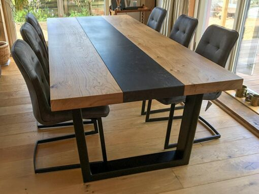 Large Dining Table Project #916